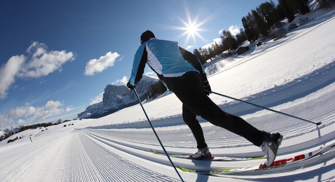 Ein abwechslungsreicher Winterurlaub in Brixen
